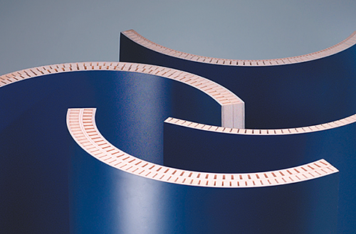 Neatform Bendy MDF : Curved Surfaces Made Easier