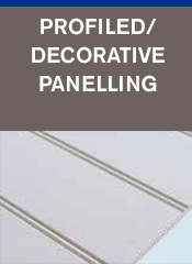 Neat Concepts - Profiled/Decorative Panelling